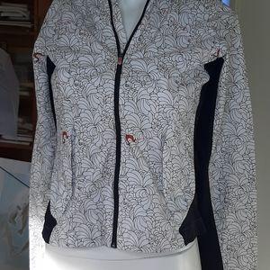 Lulumemon lined jacket